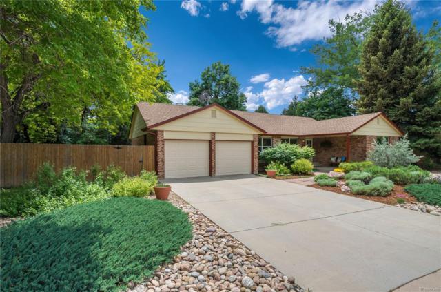 7648 Chatham Way, Boulder, CO 80301 (MLS #7658524) :: 8z Real Estate