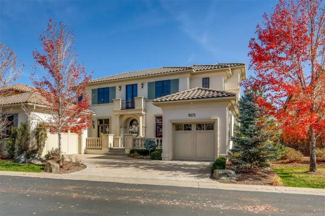 9171 E Harvard Avenue, Denver, CO 80231 (MLS #7659099) :: 8z Real Estate