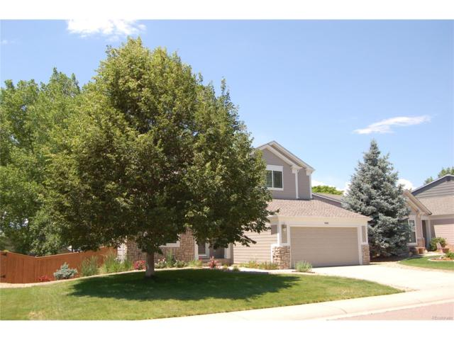 9403 Desert Willow Way, Highlands Ranch, CO 80129 (MLS #7659185) :: 8z Real Estate