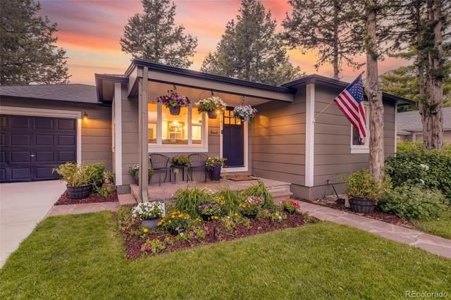 2761 S Fairfax Street, Denver, CO 80222 (MLS #7659482) :: 8z Real Estate