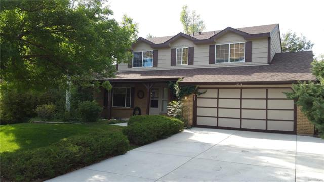 14734 E Evans Place, Aurora, CO 80014 (#7659529) :: Wisdom Real Estate