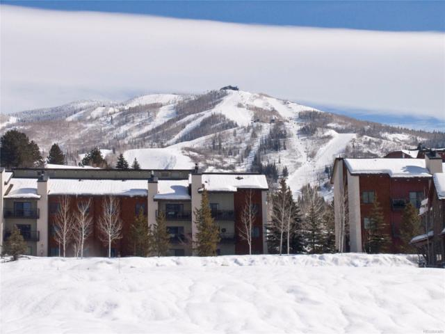 1945 Cornice Drive #2231, Steamboat Springs, CO 80487 (MLS #7659761) :: Bliss Realty Group