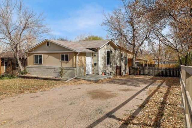 1034 Lowell Boulevard, Denver, CO 80204 (#7660305) :: House Hunters Colorado