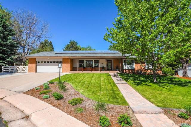 2781 Berry Lane, Golden, CO 80401 (#7660372) :: Real Estate Professionals