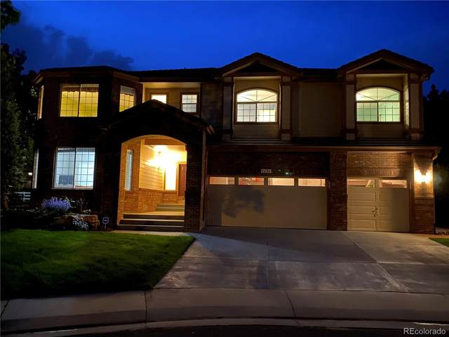 4696 Castle Circle, Broomfield, CO 80023 (#7660771) :: The Griffith Home Team