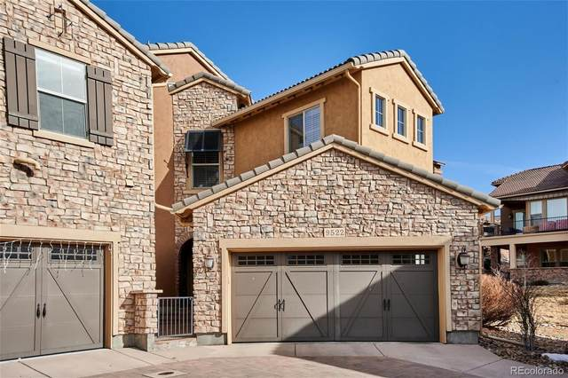 9522 Firenze Way, Highlands Ranch, CO 80126 (MLS #7661219) :: 8z Real Estate