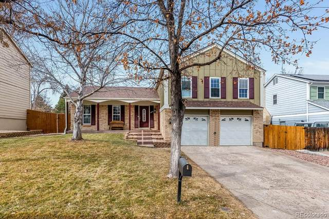 2463 S Elkhart Street, Aurora, CO 80014 (MLS #7661898) :: 8z Real Estate