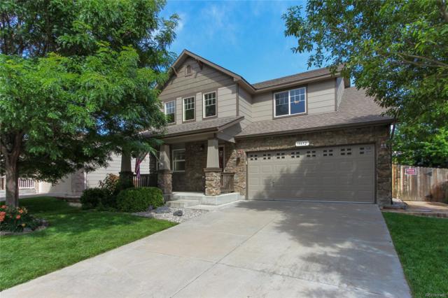 14632 Race Street, Thornton, CO 80602 (#7662185) :: Mile High Luxury Real Estate