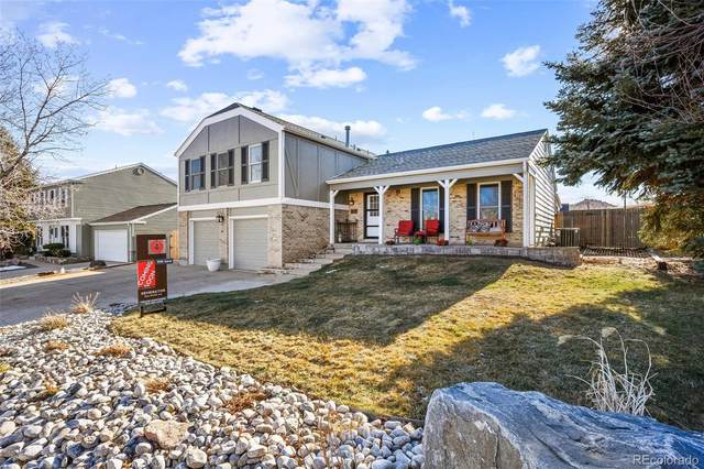 205 Berthoud Way, Golden, CO 80401 (#7662826) :: Arnie Stein Team | RE/MAX Masters Millennium