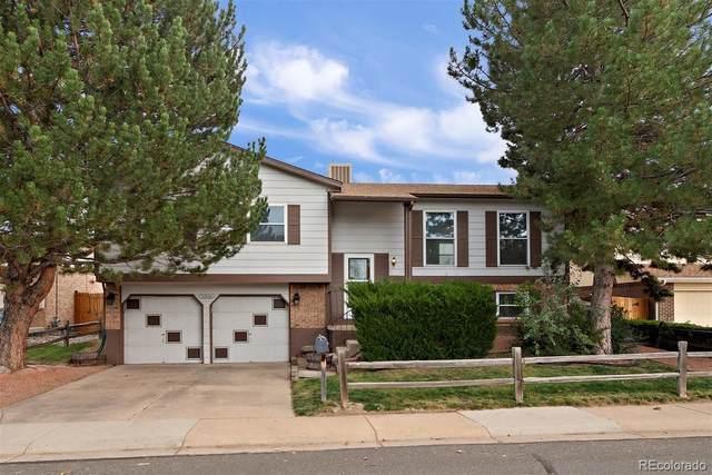 10906 Harlan Street, Westminster, CO 80020 (MLS #7662885) :: Kittle Real Estate