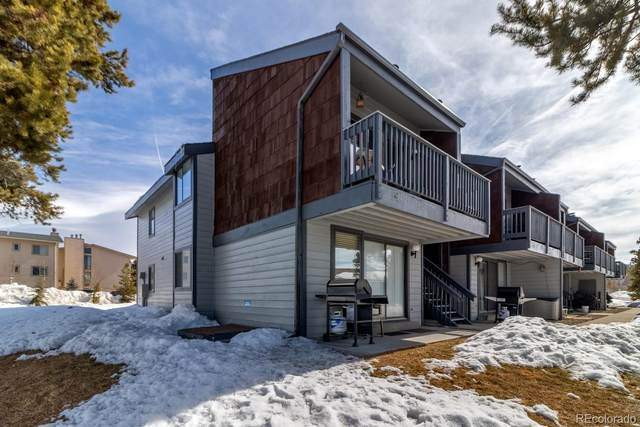 317 County Road 832 24-1, Fraser, CO 80459 (#7663082) :: The Peak Properties Group