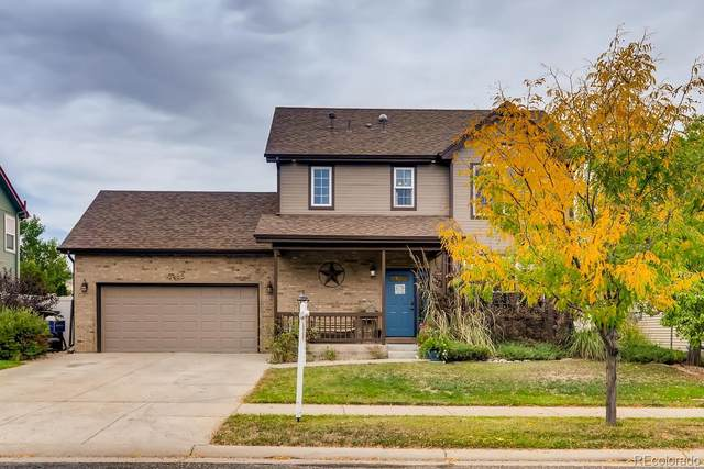 5485 Eldorado Drive, Frederick, CO 80504 (MLS #7663104) :: Bliss Realty Group