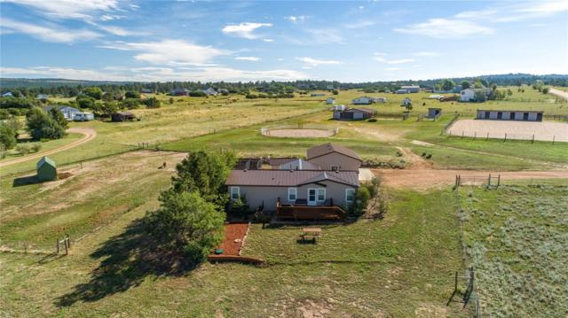 3820 Ridgeway Lane, Colorado Springs, CO 80908 (#7663522) :: Venterra Real Estate LLC