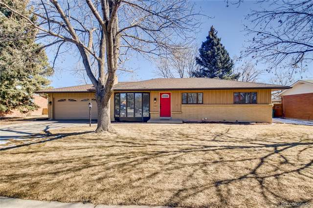 60 Cody Court, Lakewood, CO 80226 (MLS #7663596) :: 8z Real Estate
