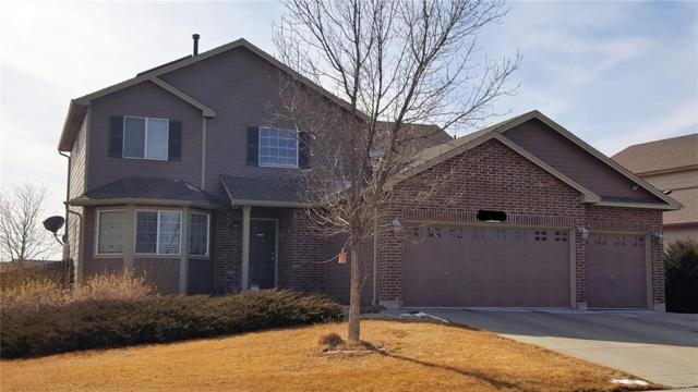 6830 E 131st Way, Thornton, CO 80602 (#7664130) :: The Peak Properties Group