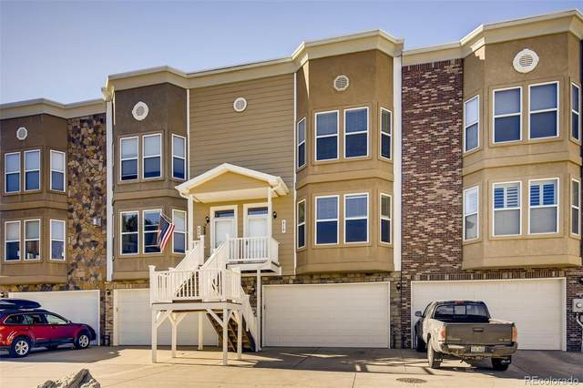 810 Mack Drive, Central City, CO 80427 (#7664663) :: Sultan Newman Group