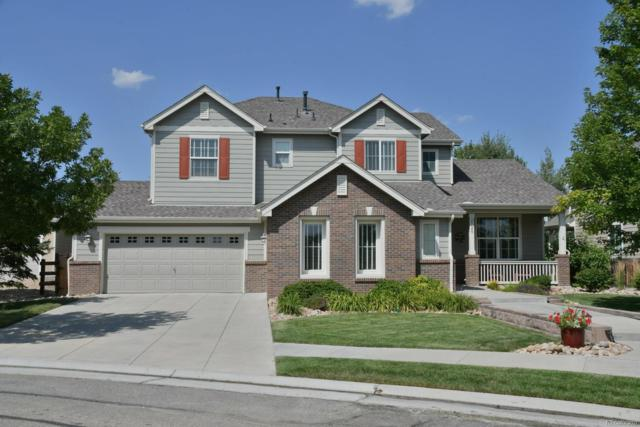 2725 Ironwood Place, Erie, CO 80516 (#7664677) :: The HomeSmiths Team - Keller Williams