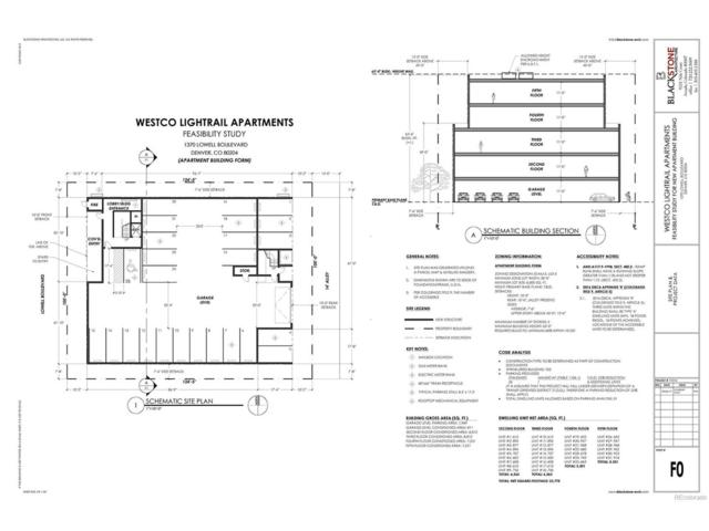 1370 Lowell Boulevard, Denver, CO 80204 (MLS #7665052) :: 8z Real Estate