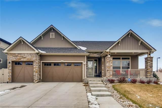 5041 Malaya Street, Denver, CO 80249 (#7665521) :: Briggs American Properties