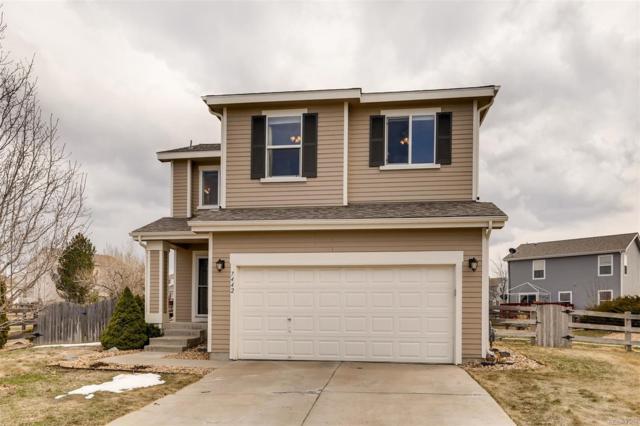 7442 Buffalo Court, Littleton, CO 80125 (#7665541) :: Colorado Home Finder Realty