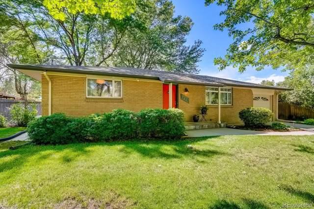 1275 Holland Street, Lakewood, CO 80215 (MLS #7666011) :: 8z Real Estate