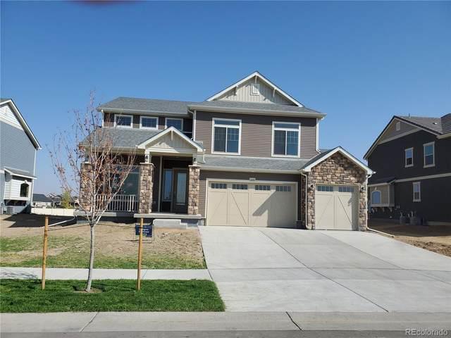 20451 Beekman Place, Denver, CO 80249 (MLS #7666748) :: 8z Real Estate
