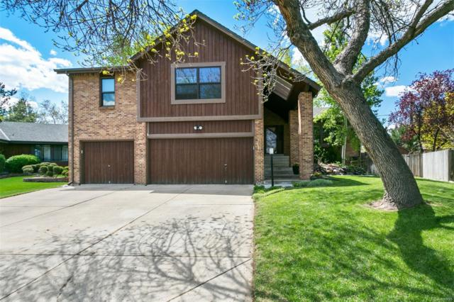 2079 S Gray Drive, Lakewood, CO 80227 (#7666941) :: HomePopper