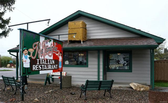 410 Market Street, Meeker, CO 81641 (MLS #7666956) :: 8z Real Estate