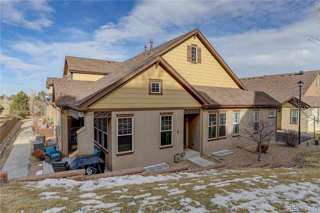 5847 S Vivian Way, Littleton, CO 80127 (MLS #7667249) :: 8z Real Estate