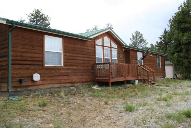 2254 Oxford Drive, Hartsel, CO 80449 (#7667263) :: The Pete Cook Home Group