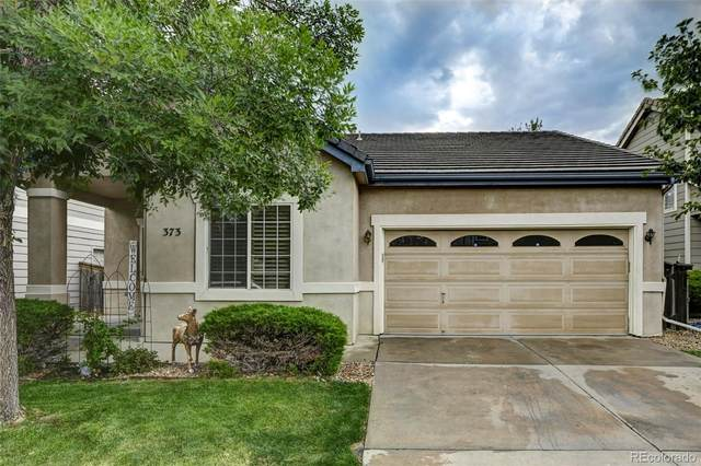 373 Chambers Way, Aurora, CO 80011 (MLS #7667384) :: 8z Real Estate