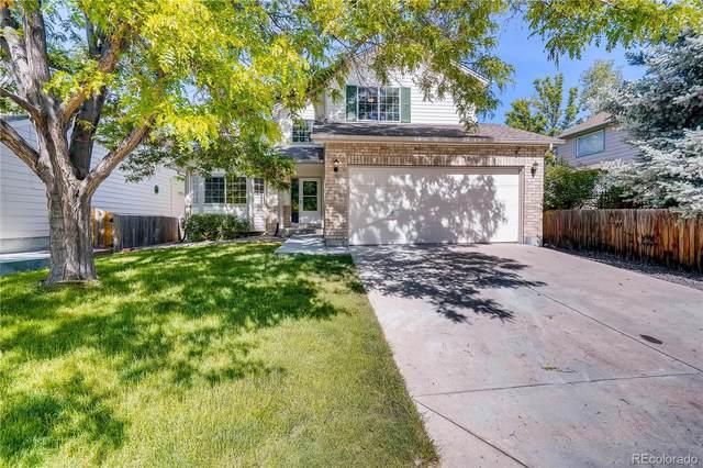 13475 Cherry Way, Thornton, CO 80241 (MLS #7667465) :: 8z Real Estate