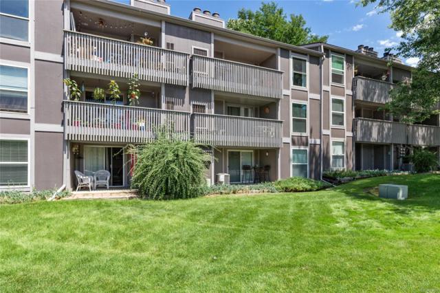 7332 S Xenia Circle C, Centennial, CO 80112 (MLS #7668256) :: 8z Real Estate
