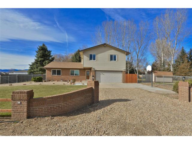 12649 Woodland Drive, Longmont, CO 80504 (MLS #7668315) :: 8z Real Estate