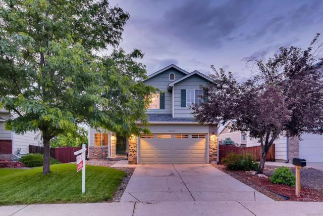 11551 River Run Circle, Commerce City, CO 80640 (MLS #7668586) :: Keller Williams Realty