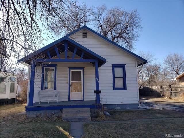 625 Sherman Street, Fort Morgan, CO 80701 (MLS #7668593) :: 8z Real Estate