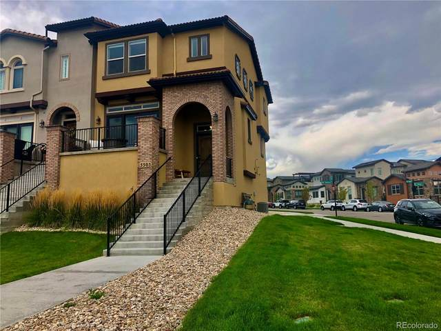 15505 W Washburn Avenue, Lakewood, CO 80228 (#7668618) :: Bring Home Denver with Keller Williams Downtown Realty LLC