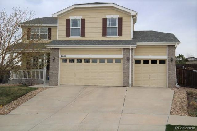 2181 Lupine Place, Erie, CO 80516 (#7668739) :: Bring Home Denver