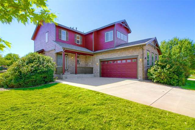 172 N Biloxi Way, Aurora, CO 80018 (#7669147) :: The Galo Garrido Group