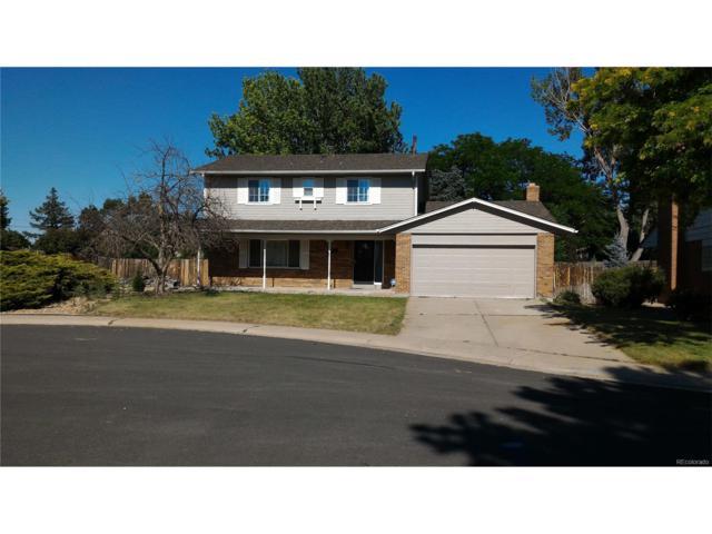 7526 S Williams Street, Centennial, CO 80122 (MLS #7669980) :: 8z Real Estate