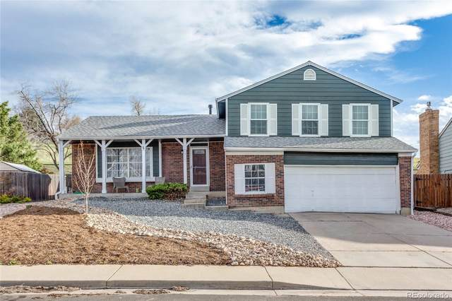 3314 W 11th Avenue Drive, Broomfield, CO 80020 (#7670227) :: The DeGrood Team