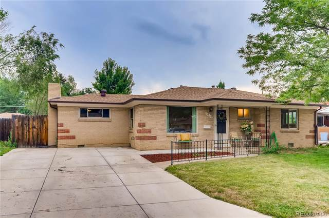 5665 Dudley Street, Arvada, CO 80002 (#7670269) :: The Colorado Foothills Team | Berkshire Hathaway Elevated Living Real Estate