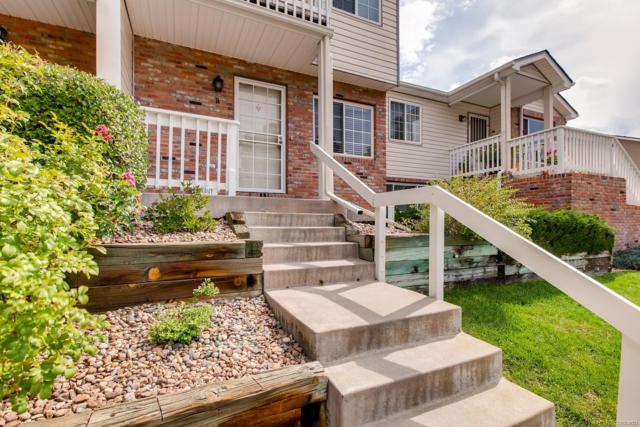 4572 S Crystal Way B, Aurora, CO 80015 (#7671371) :: The HomeSmiths Team - Keller Williams