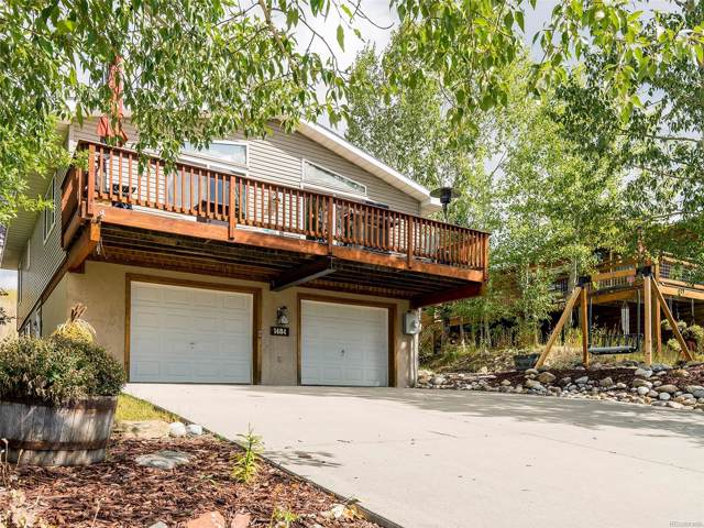 1484 Conestoga Circle, Steamboat Springs, CO 80487 (MLS #7671506) :: 8z Real Estate