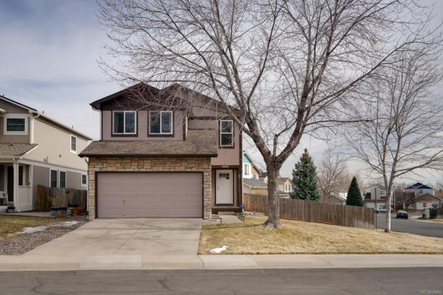 2696 W 80th Place, Westminster, CO 80031 (#7672120) :: Relevate | Denver