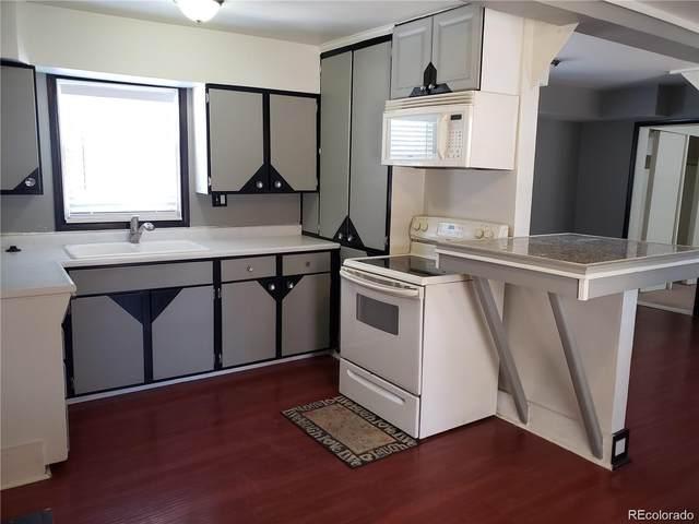 217 Bijou Court, Colorado Springs, CO 80903 (#7672224) :: Venterra Real Estate LLC