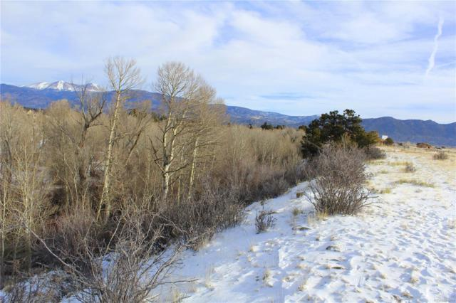 17320 County Road 306, Buena Vista, CO 81211 (#7673195) :: Structure CO Group