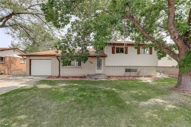 774 S 8th Avenue, Brighton, CO 80601 (MLS #7673342) :: Bliss Realty Group