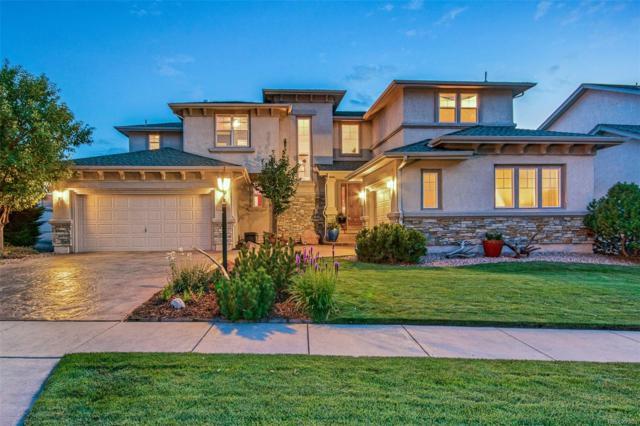 10054 Palisade Ridge Drive, Colorado Springs, CO 80920 (#7673615) :: The Peak Properties Group