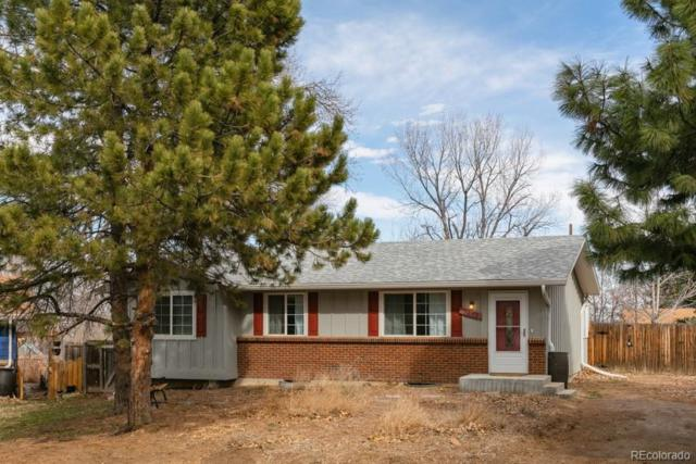 2030 S Allison Court, Lakewood, CO 80227 (#7673804) :: The Heyl Group at Keller Williams